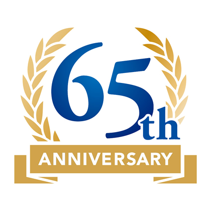 Fujiiryoki Celebrates Its 65th Anniversary on April 1, 2019