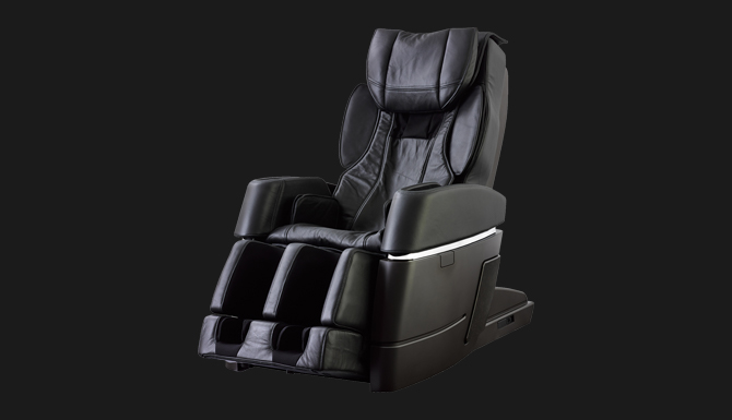 2013 60th anniversary special premium model [Relax Solution massage chair AN-60 Premium]